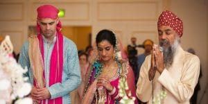 Indian Destination Weddings